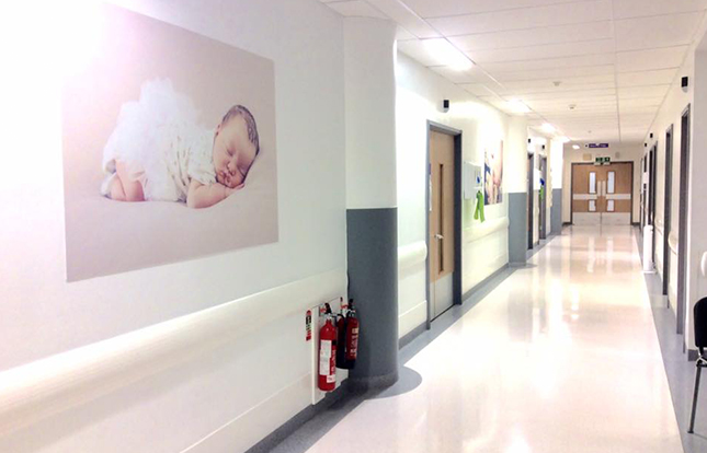 34 whiston hospital labour ward
