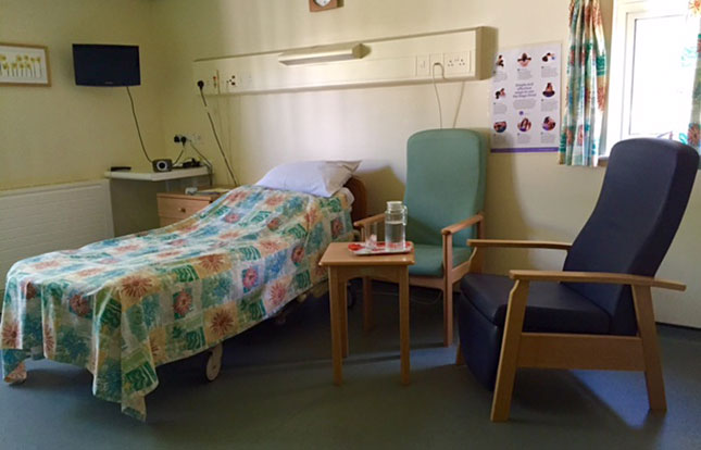 Main okehampton birth room  3